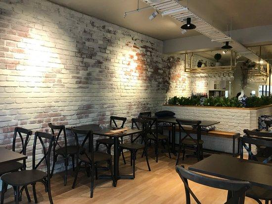 Foto de TAO Restaurant & Bar