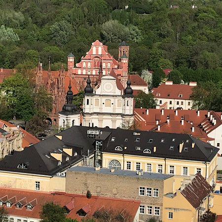 Vilnius Old Town Φωτογραφία