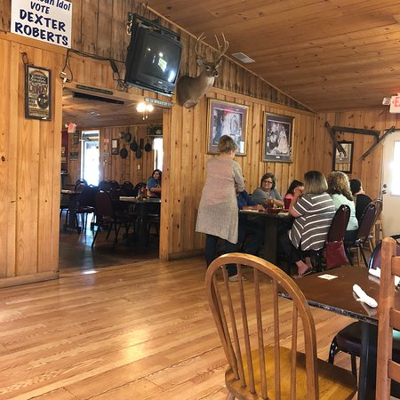 Hamilton, AL: Bama-Q Pit & Grill