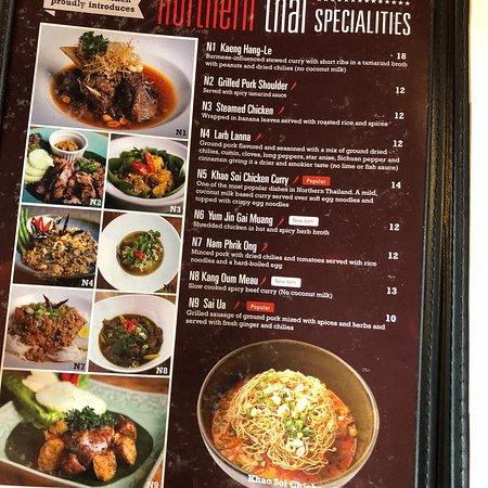 Photo9 Jpg Picture Of Chai Thai Kitchen New York City