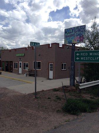 Gardner, CO: Closed