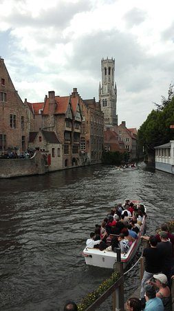 IMG20180512142406largejpg Picture of Belfort Bruges TripAdvisor
