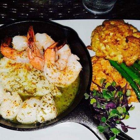Abbottstown, PA: Seafood Medley