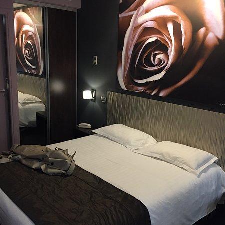 Le Fabe Hotel: photo0.jpg