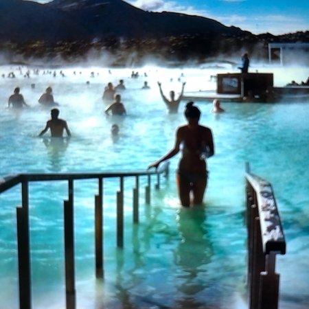 Grindavik, Iceland: Blue Lagoon Iceland
