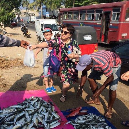 Maskeliya, Sri Lanka: Sri Lanka Trekking Tours