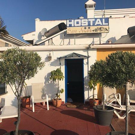 Hostal San Juan: photo0.jpg