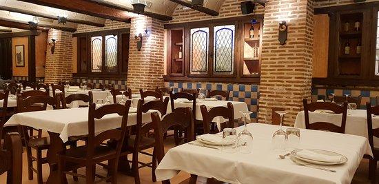 Superbe restaurant