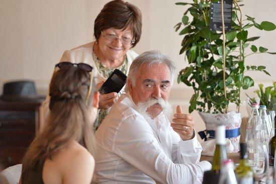 Capriano del Colle, Italy: in occasione della festa della mamma