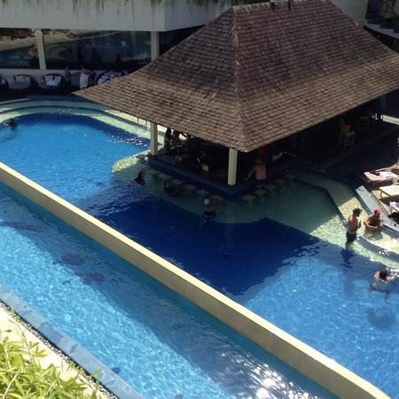 The Breezes Bali Resort & Spa Photo
