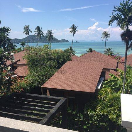 Pullman Phuket Panwa Beach Resort: Paradise