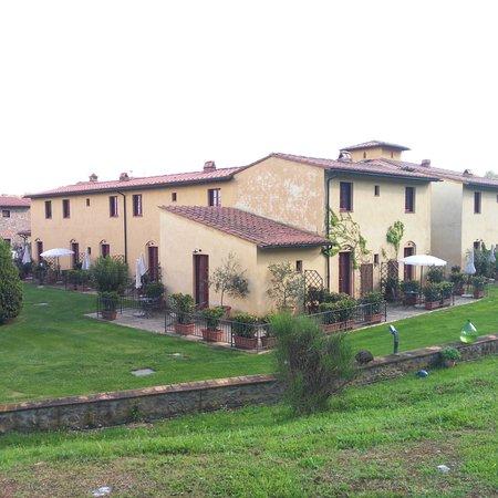 卡索拉雷樂泰里羅瑟酒店照片