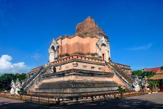 Wat Chedi Luang Varavihara