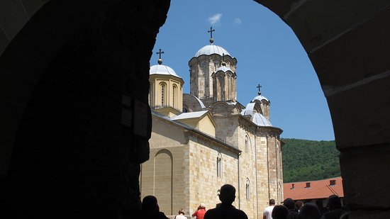 Fruska Gora Monasteries: particolare
