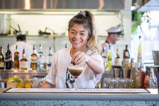 Rooty Hill, Australia: Society Espresso Martini