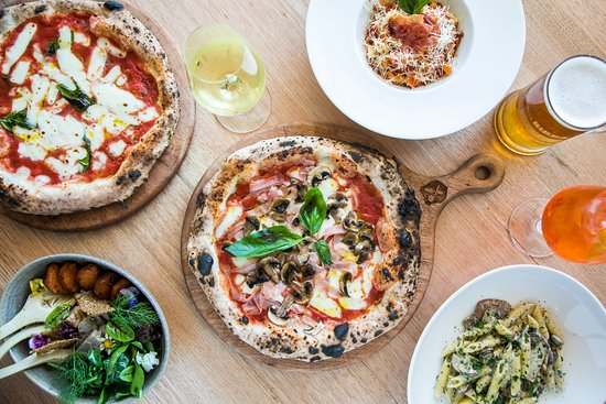 Rooty Hill, Australia: Woodfired Pizza