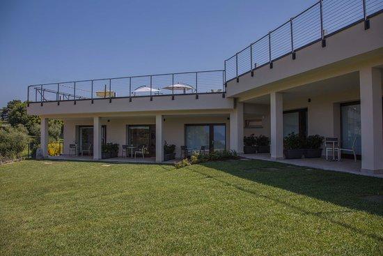 Villa La Rosa B&B