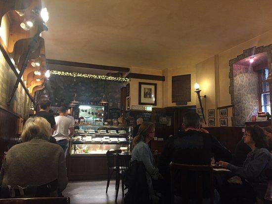 Deacon's House Cafe Foto
