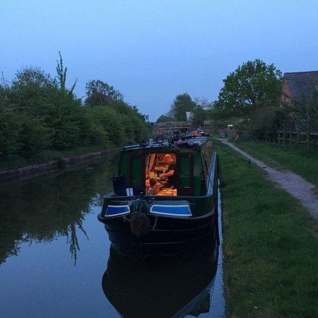 Middlewich, UK: photo0.jpg