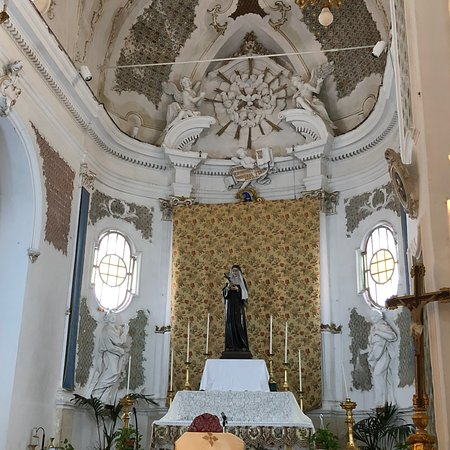 Ferla, อิตาลี: Sant'Antonio