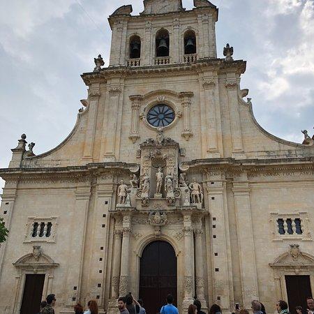Basilica di San Sebastiano