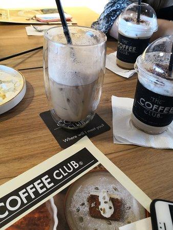 The Coffee Club - Bophut Samui Φωτογραφία
