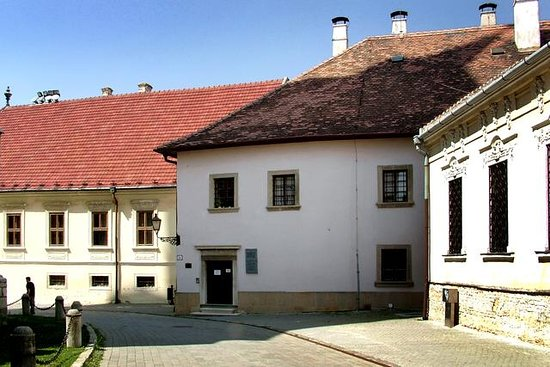 Trnava, Slovakia: getlstd_property_photo