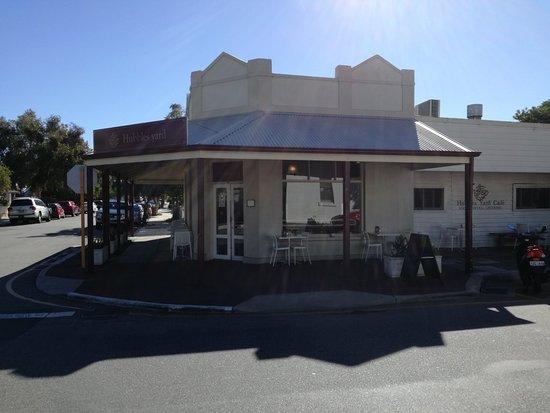 East Fremantle, Australia: IMG_20180515_104127_large.jpg