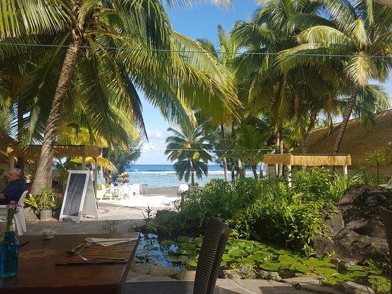 Crown Beach Resort & Spa: 20180418_092319_large.jpg