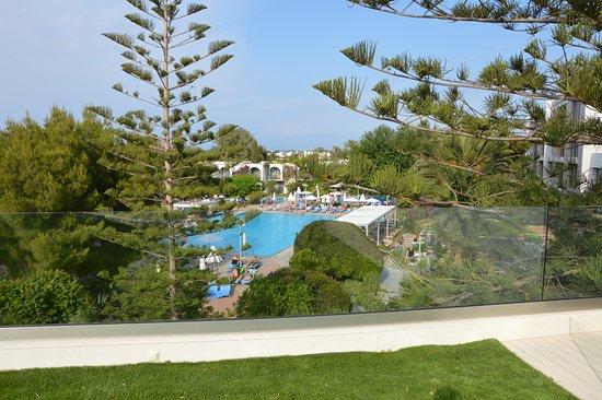 Caravia Beach Hotel Tripadvisor