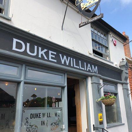Ickham, UK: photo0.jpg