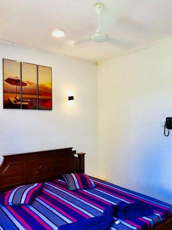 Ratnapura, Sri Lanka: Comfortable Room