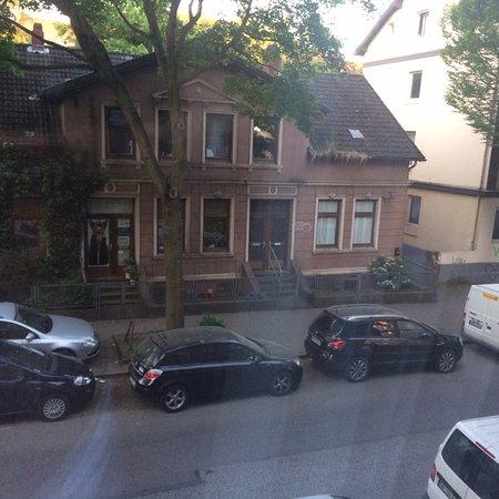 hotelansicht picture of novum hotel hagemann hamburg hafen rh tripadvisor com