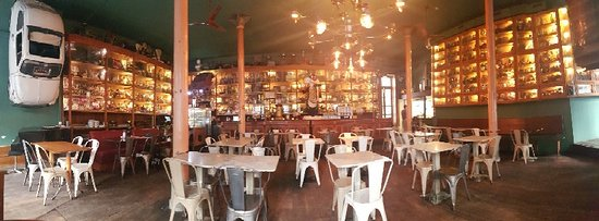 Restaurante Galeria de Paris Photo