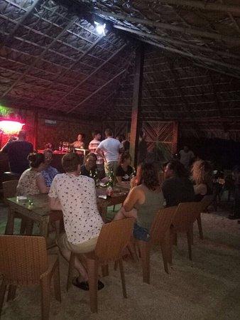 Bunaken Island, Indonésia: New Deco stop!!