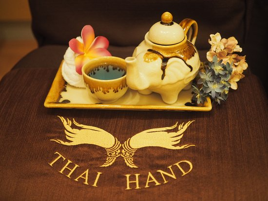 ‪Thai massage Thaihand Azabu-juban‬