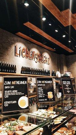 Hucks Lieblingsplatz, Bad Homburg - Restaurant Bewertungen ...