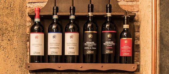 Roberto Mazzi e figli - Winery