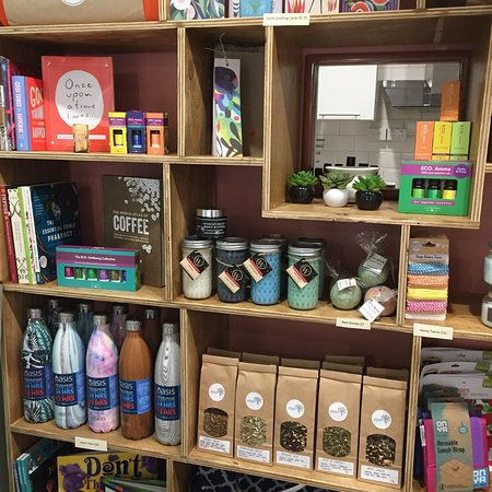 Nerang, Australia: Books and Eco-Friendly Products Retail