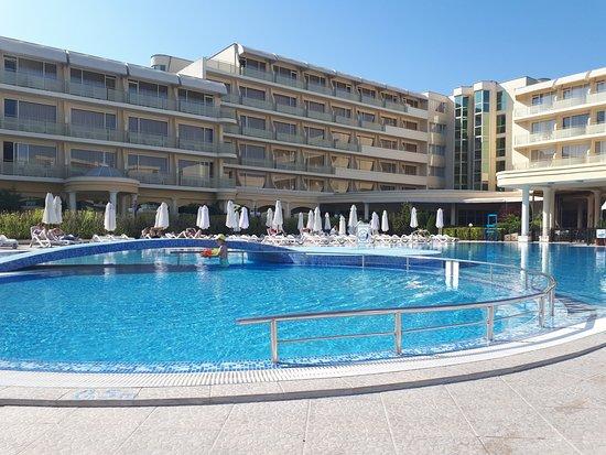 sunne hotel