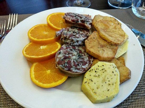Vila Velha de Rodao, Portugalia: VilaPortuguesa Restaurante