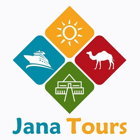 ‪Jana Tours Egypt‬