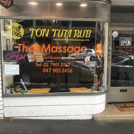 TonTum Rub