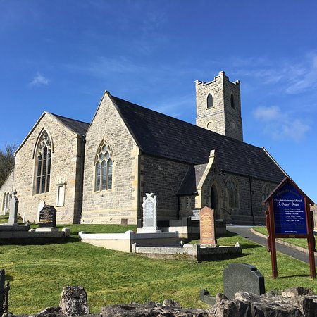Ardess Parish Church
