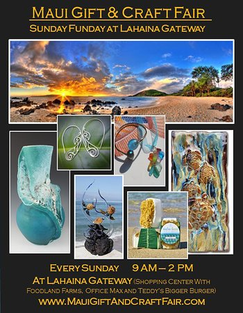 ‪Maui Gift and Craft Fair‬
