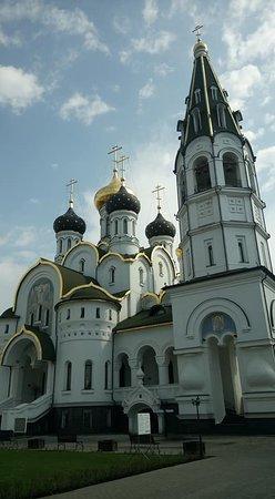 Pavlovskaya Sloboda, روسيا: Фотография сделана во время экскурсионной поездки. Май 2018 года.