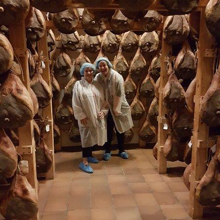 Emilia Delizia Food Tours张图片