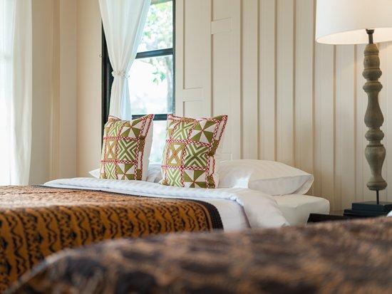 Shantaa Koh Kood: Shantaa Villa (2 queen size beds)