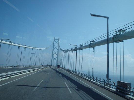 Hyogo Prefecture, Japan: これだけのものをよくも造ったもんだといつも驚き