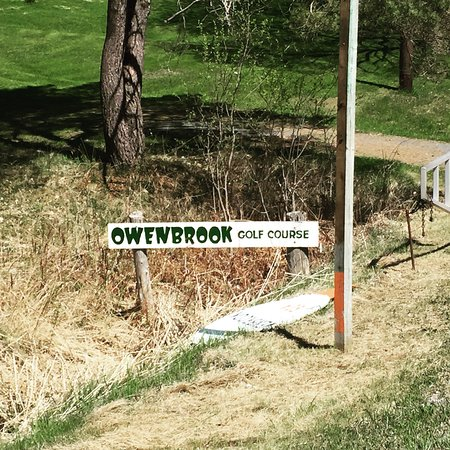 Owenbrook Golf Course